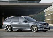 Mercedes-Benz-C-Class 2012 1280x960 wallpaper 0a