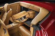 Ferrari California interior 5