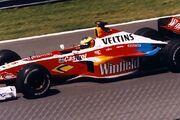 Ralf Schumacher 1999 Canada
