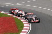 Alonso + Sato 2007 Canada