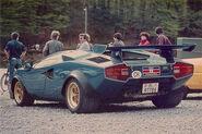 Lamborghini Countach Walter Wolf Special 2