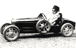BugattiT52