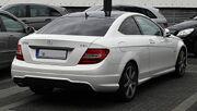Mercedes-Benz 250 CDI Coupe