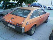 Renault 15 back