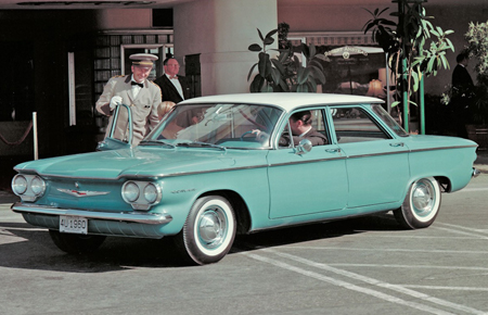 Chevrolet Corvair | Autopedia | FANDOM powered by Wikia