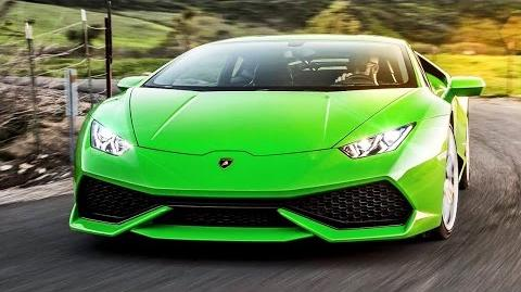 2014 Lamborghini Huracan LP 610-4 The One We've Been Waiting Half a Century For? - Ignition Ep. 128