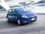 Fiat grande punto 026
