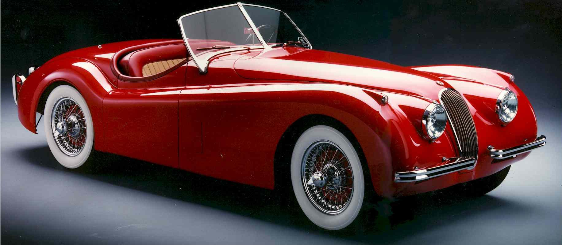 jaguar xk120 autopedia fandom powered by wikia. Black Bedroom Furniture Sets. Home Design Ideas