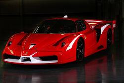 Ferrari FXX Evolution Package 004