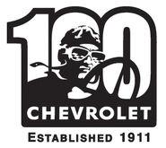 Chevrolet 100th