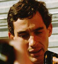 Senna imola89