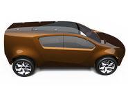 Nissan Bevel top