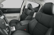 2006 Charger Front Seats