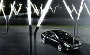 The Brand New Mercedes-Benz CLS-Klasse 2008 5