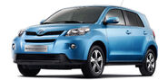 Toyota Urban Cruiser 1