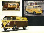 Dealer vans 13