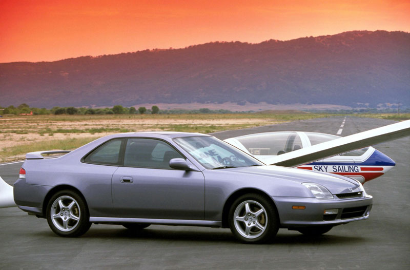 Honda Prelude | Autopedia | FANDOM powered by Wikia