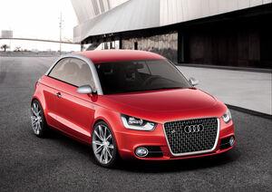 Audi A1 Metroproject Quattro 001