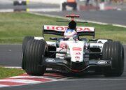 Jenson Button 2005 Canada 2