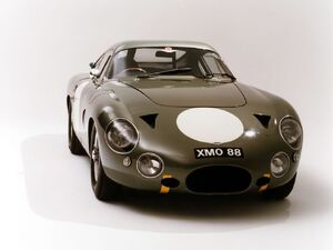 Aston Martin Project 215 1963 001 DC51090A