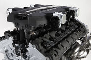 Lamborghini new v12 powertrain 2
