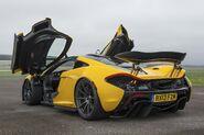 2014-Mclaren-P1-yellow-rear-three-quarters1