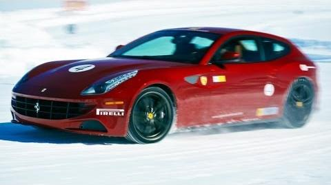 2012 Ferrari FF Fast and Functional? - Ignition Episode 57