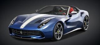 Ferrari F60 America--