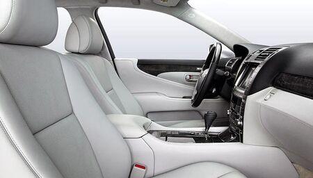 Lexus LS 460 001