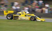Renault RS01 Arnoux 2007