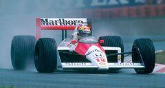 Ayrton Senna 1988 Canada cropped