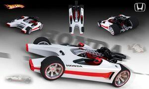 Honda Racer 0