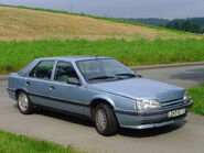Renault 25 2