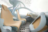 Nissan Nuvu Concept 9