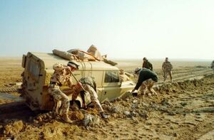 800px-1st Armoured Division Land Rover