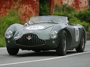 Aston db3s