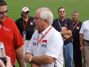 Roger Penske 2005