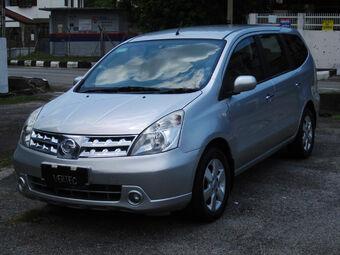 IMG-1401-Nissan-Grand-Livina-1.8L-A-08-SILVER-PHS-2006