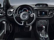 Volkswagen-Beetle R Concept 2011 1280x960 wallpaper 07