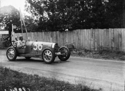 William Grover-Williams at the 1929 French Grand Prix (5)