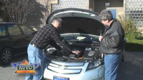 Chevrolet Volt Reviewed by Dr
