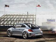 Volkswagen-Beetle R Concept 2011 1280x960 wallpaper 03