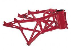 Desmosedici RR frame