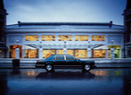 2007 Bentley Arnage RL profile