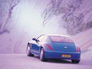 Bugatti EB 118 Concept 1998 2
