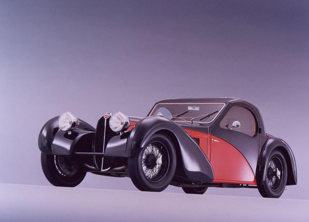Bugatti Type 57 Autopedia Fandom Powered By Wikia