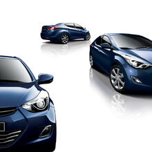 Hyundai Elantra J2 Repair Manual