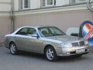 300px-1999 Nissan Cedric 01