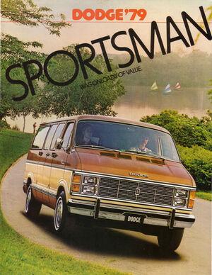 Dodge sportsma