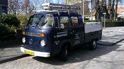 Volkswagen Transporter Pickup (T2)